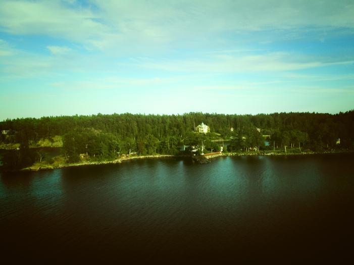 swedenisland
