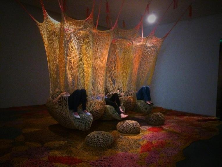 interactive art museum kiasma colors