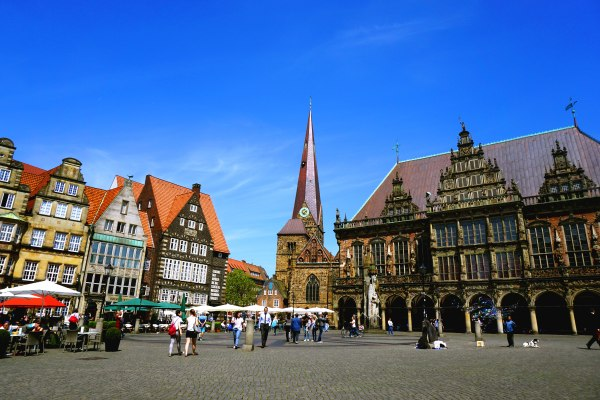 Travel Photos: Bremen